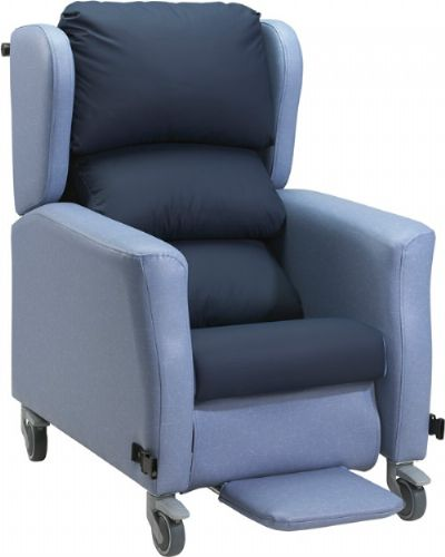 Repose Flexi-porter Chair